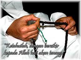 Dzikir Asmaul Husna adalah dzikir untuk memuji Nama-Nama Tuhan yang ...